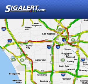 Traffic Tips For Getting Around La Socal Shuffle