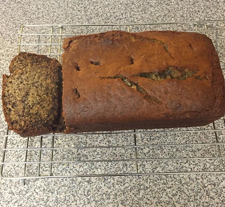 banana-bread