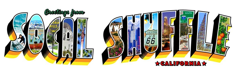 SoCal Shuffle Logo